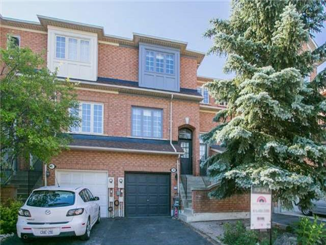 30 Harbourview Cres Toronto